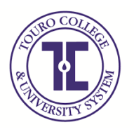 Touro College's newest members